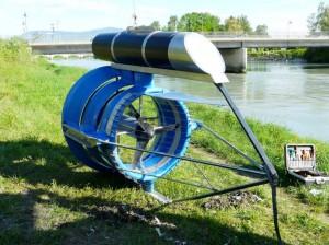 Hydrokinetic Turbine