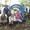 SMART Village Hybrid Electrification in Marisol, Peru