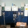SMART Village Hybrid Electrification in Akwanga, Nigeria