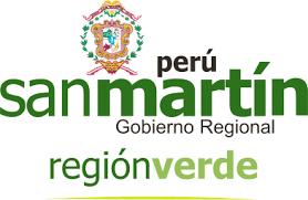 Logo San Martin, Peru